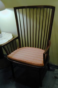 Baker Modern Windsor Chair