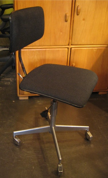 Danish Task Chair by Labofa