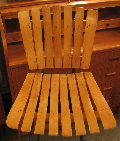 Arthur Umanoff Swivel Seat Barstools for Raymor