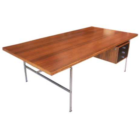 Fabricius & Kastholm Desk & Chairs