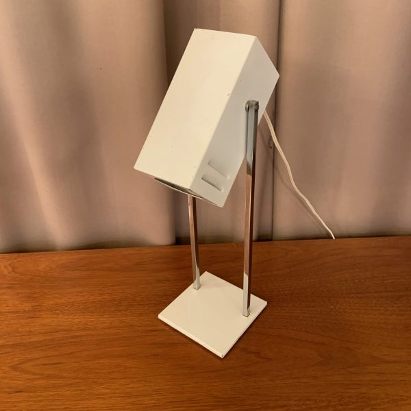 Small Stage Light Style Task Lamp by Robert Sonneman