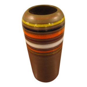 Alvino Bagni Tall Vase for Rosenthal Netter