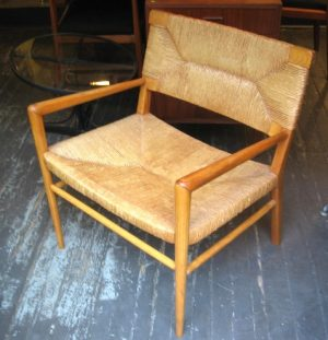 Mel Smilow Lounge Chair from 1955