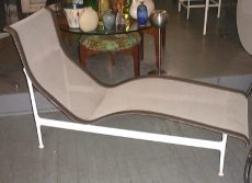 Richard Schultz Chaise Lounge
