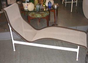Richard Schultz Chaise Lounge