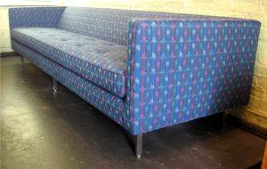 Harvey Probber Nine Foot Sofa