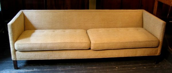 Sofa by Edward Wormley for Dunbar