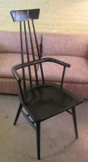 Paul McCobb Pedictor Group Highback Armchairs