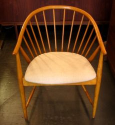 "Sonna Rosen ""Sulfjadern"" Chair"