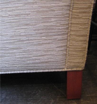 Knoll Krefeld Sofa by Mies van der Rohe