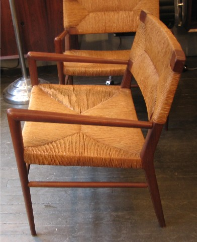Mel Smilow Lounge Chairs from 1955 a Pair