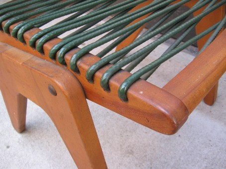 Robert Kayton Child's Kingston Rope Chair