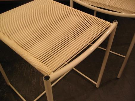 Spaghetti Chairs by Giandomenico Belotti for Alias