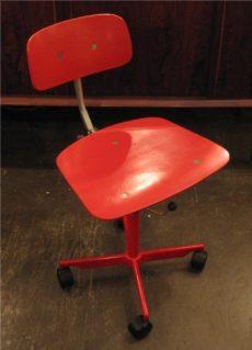 ed Kevi Chair by Jorgen Rasmussen