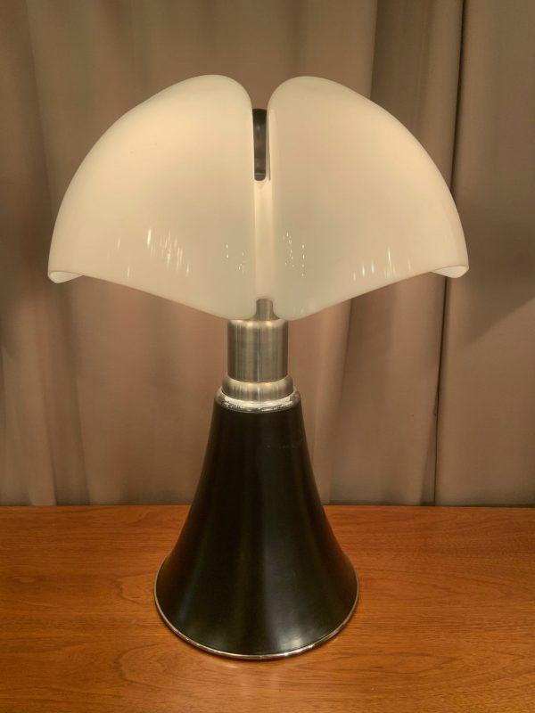 Gae Aulenti Pipistrello Table Lamp