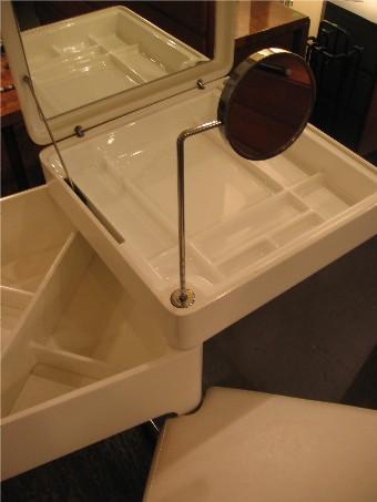 Carlo Urbinati Ciarly Vanity in White