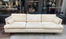 Edward Wormley for Dunbar Three Seat Sofa