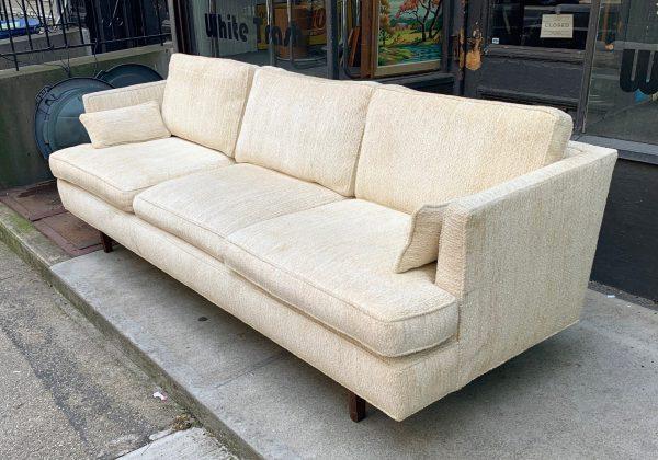 Edward Wormley for Dunbar Three Seat Sofa