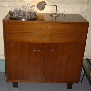 George Nelson Cabinets