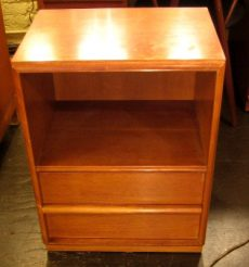 Gibbings Bedside Table for Widdicomb