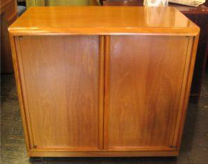 Gibbings Two Door Cabinet