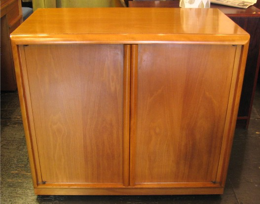 Gibbings Two Door Cabinet