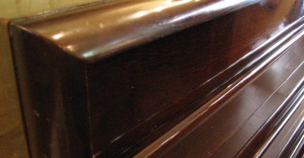 Pair of Widdicomb Dressers by T.H. Robsjohn Gibbings