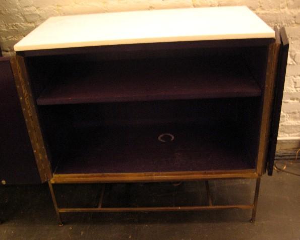 Paul McCobb Calvin Group Two Door Cabinet
