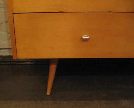 Paul McCobb Planner Group Double Dresser