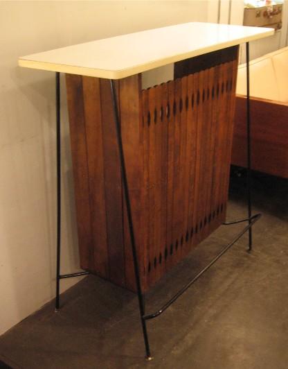 Arthur Umanoff Designed Bar for Raymor