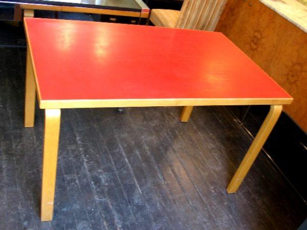 Alvar Aalto Small Dining Table