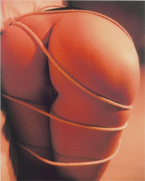 Series of Signed 8 X 10 Original Photographic Nudes