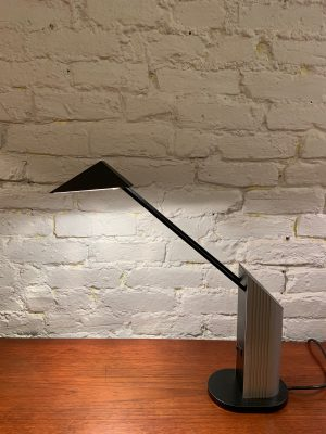 Post Modern Memphis Style Task Lamp