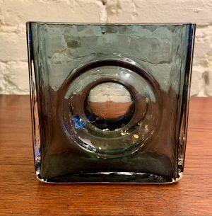 Christian Tortu Diabolo Glass Vase