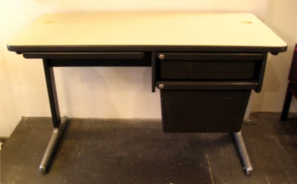 Charles Eames 1970s Contract Desk