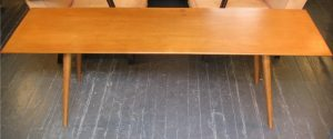 Paul McCobb Planner Group 5 Foot Coffee Table