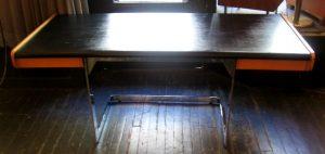 Monumental Cantilevered Desk
