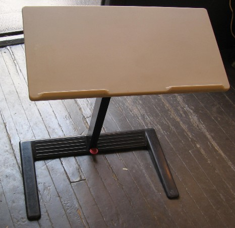 Herman Miller Keyboard/Laptop Stand