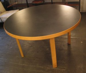 Dining Table 91 by Alvar Aalto