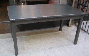 McDowell & Craig Industrial Metal Desk