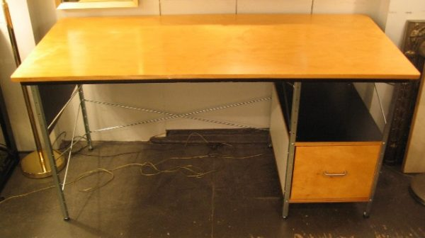 Eames ESU Desk by Herman Miller