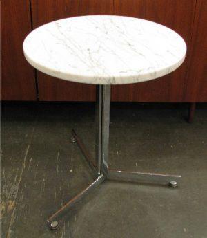 "Hans Eichenberger ""Alpha"" Side Table"