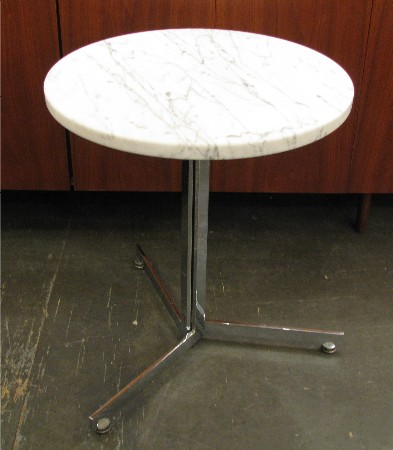 "Hans Eichenberger ""Alpha"" Side Table"