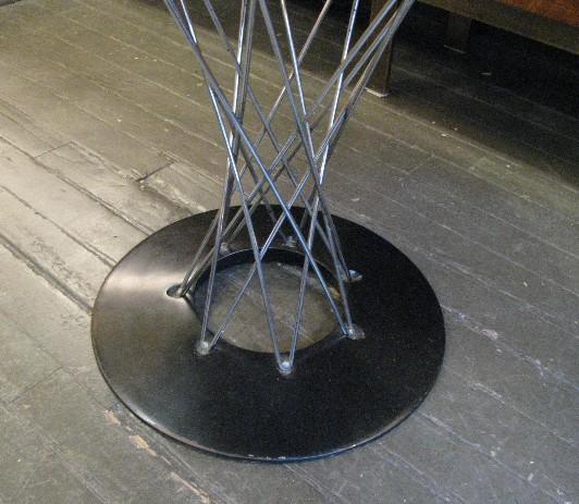Isamu Noguchi Cyclone Dining Table by Modernica