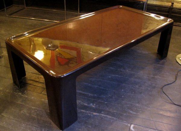 Mario Bellini AMANTA Coffee Table