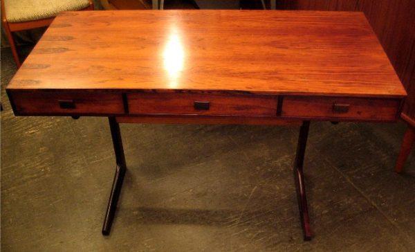 Brazilian Rosewood Writing Table