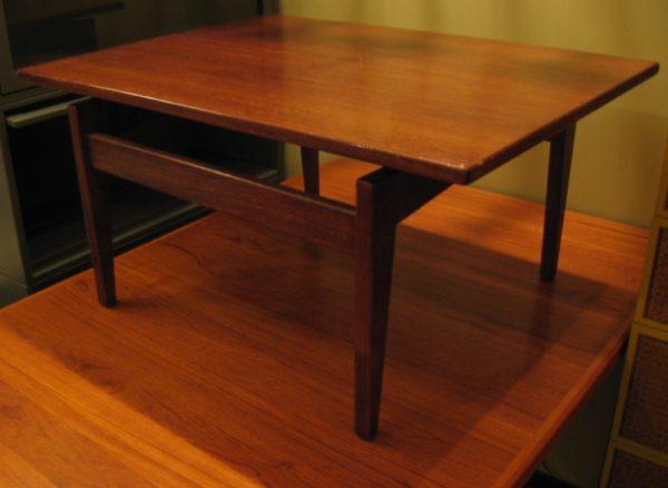Jens Risom Small Coffee Table