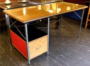 Eames Office Desk Unit