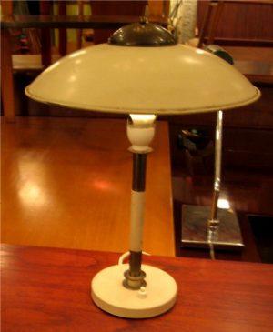 1940s Danish Task Lamp