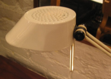 1970s Italian Desk Lamp